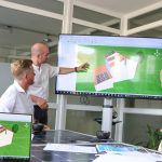 Planung bei Wirsol Roof Solutions